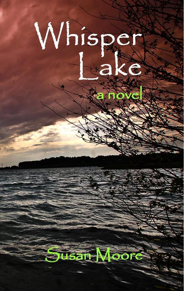 Whisper Lake Front Cover 2016